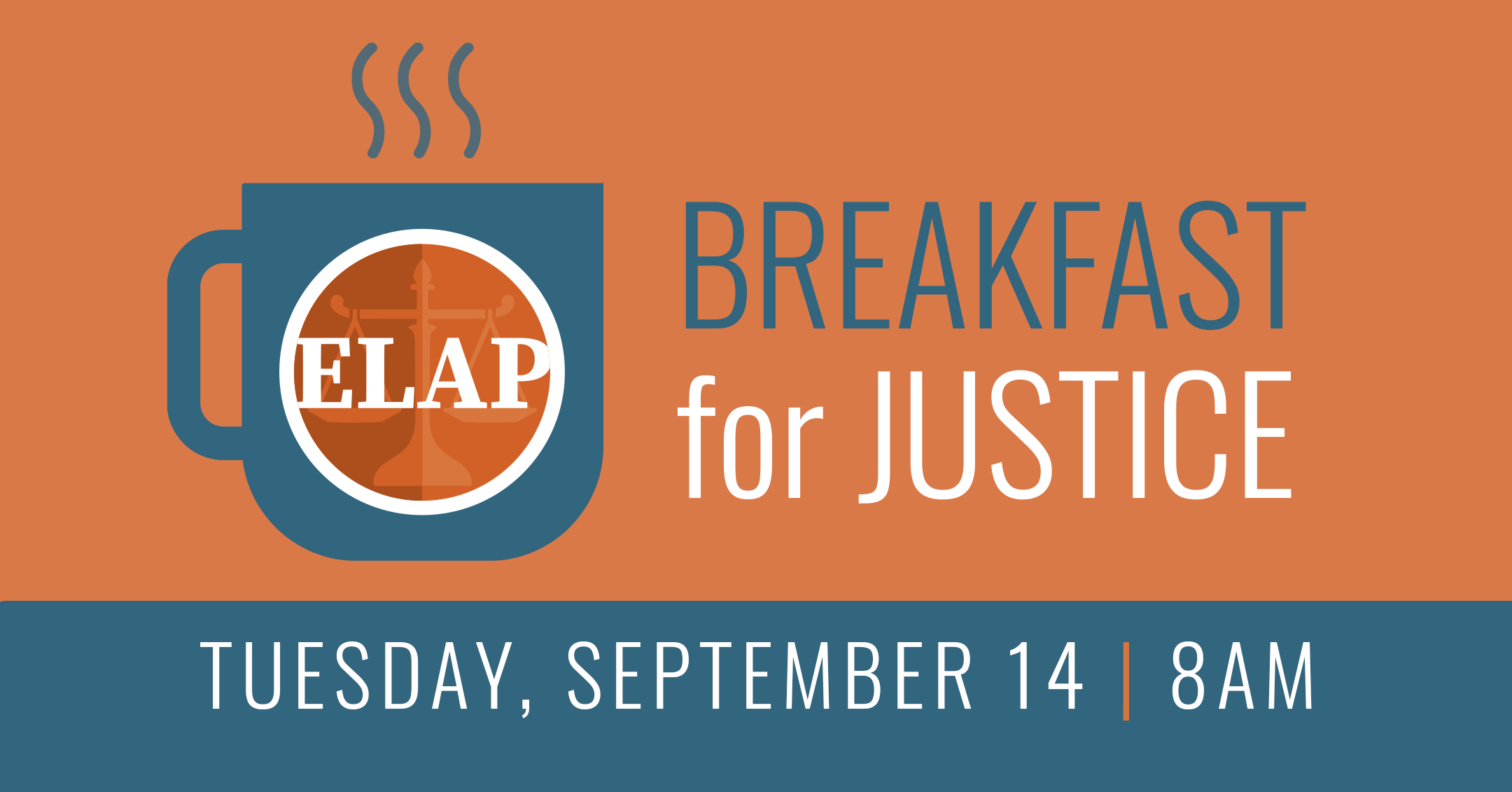 Breakfast For Justice